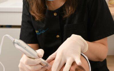 Microneedling : une peau parfaite pour faire un carton